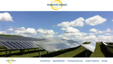 Screenshot: frankfurt-energy.com