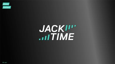 Screenshot: jacktime.com